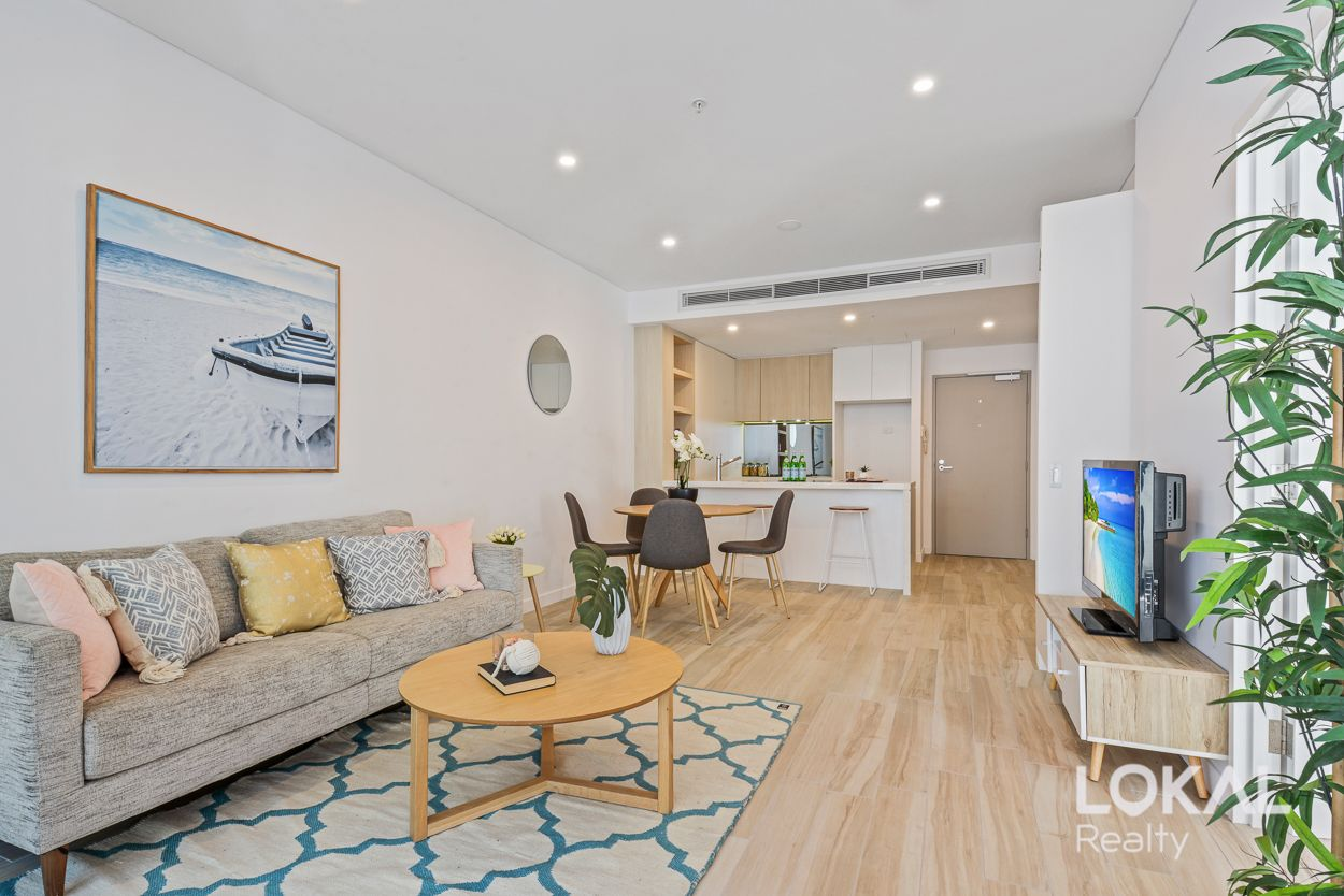 305/390 Pacific Highway, Lane Cove NSW 2066, Image 0