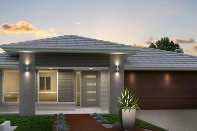 Picture of Lot 145 Whitehaven Street,, PALLARA QLD 4110