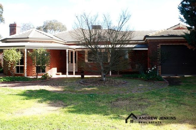 Picture of 9 Cemetery Rd, COBRAM VIC 3644