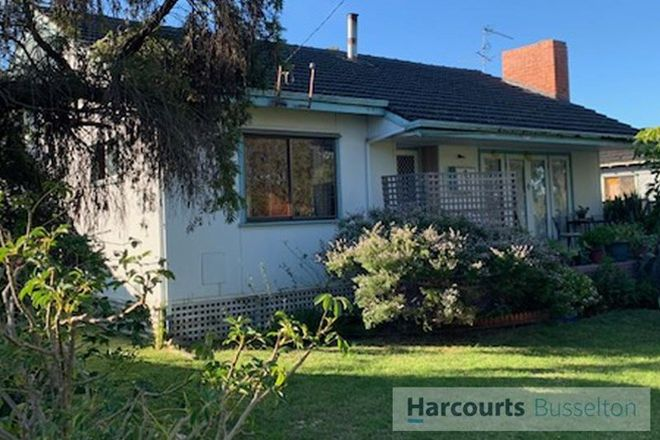 Picture of 3 Maxted Street, WEST BUSSELTON WA 6280