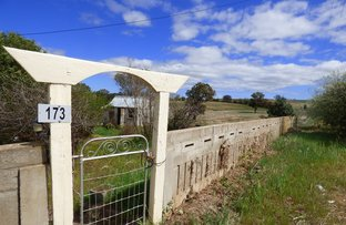 Picture of 173 Back Demondrille Road, Murrumburrah NSW 2587