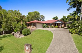 Picture of 11 Gibson Place, Brookfield QLD 4069