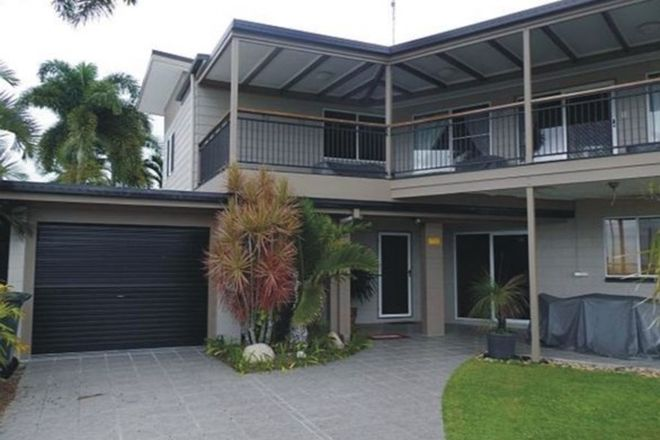 Picture of 47 Marine Parade, CARDWELL QLD 4849