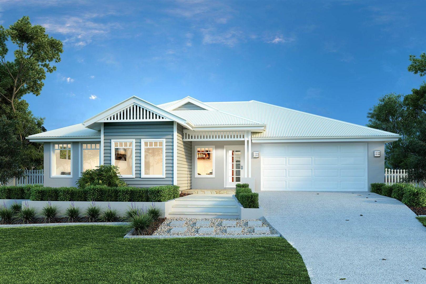 Lot 00 Premier Drive, Kingaroy QLD 4610, Image 0