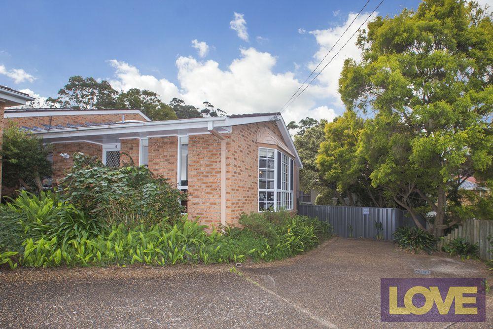 6/108 Kirkdale Drive, Charlestown NSW 2290, Image 1