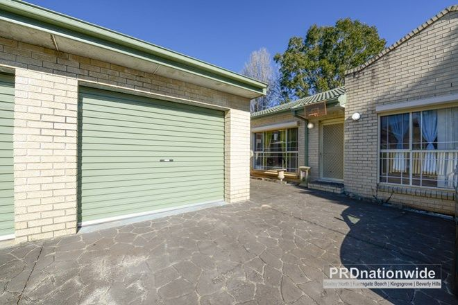 Picture of 115 Ernest Street, LAKEMBA NSW 2195