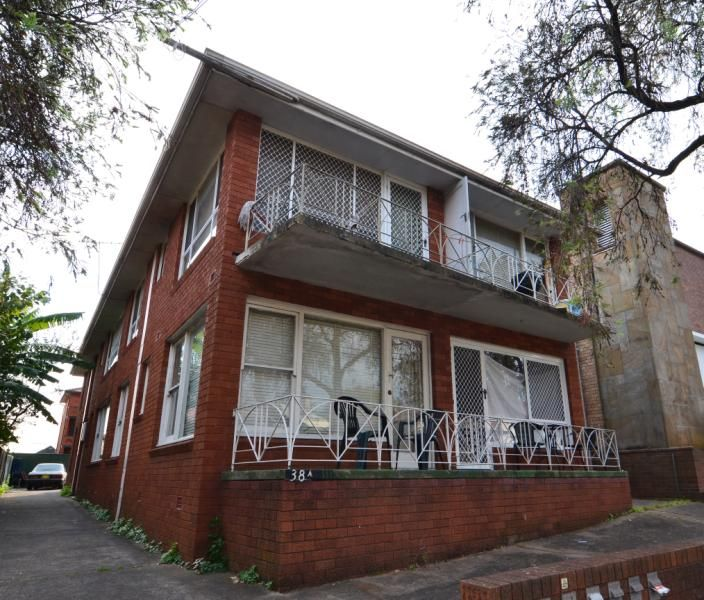 5/38A AUDLEY ST, Petersham NSW 2049, Image 0