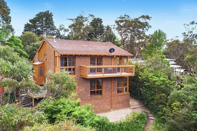 Picture of 49 Henderson Road, WENTWORTH FALLS NSW 2782