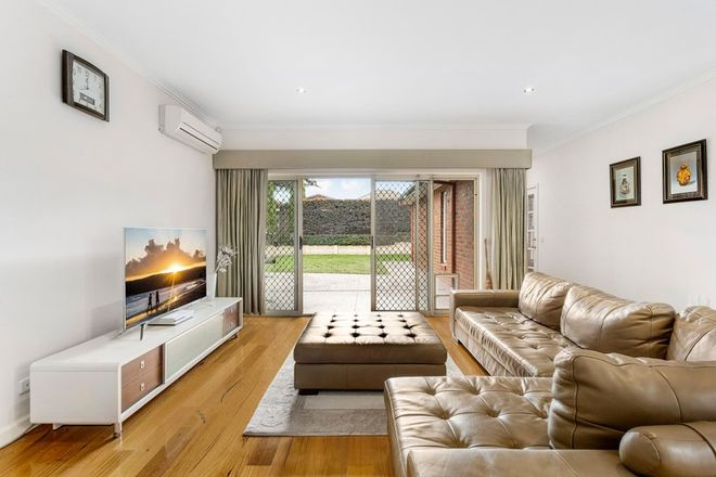 Picture of 377 High Street, ASHBURTON VIC 3147