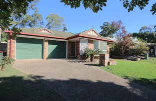 Picture of 24 Augusta Crescent, Forest Lake QLD 4078