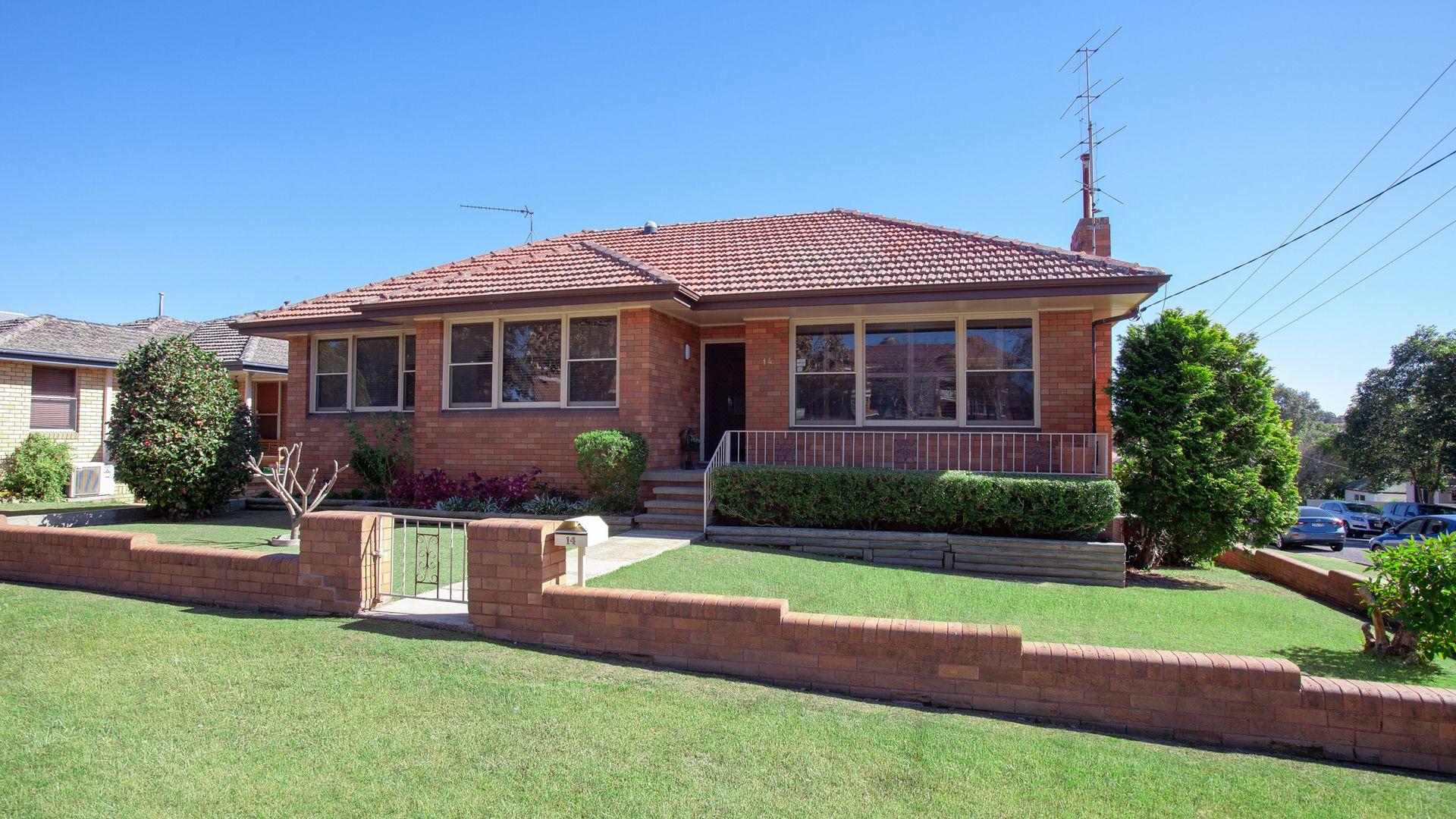 14 Dwyer Street, Maitland NSW 2320, Image 2