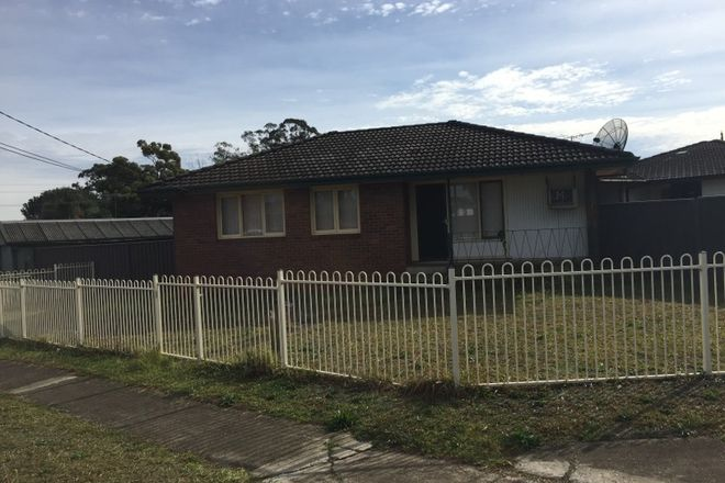 Picture of 3 Bracknell Avenue, HEBERSHAM NSW 2770