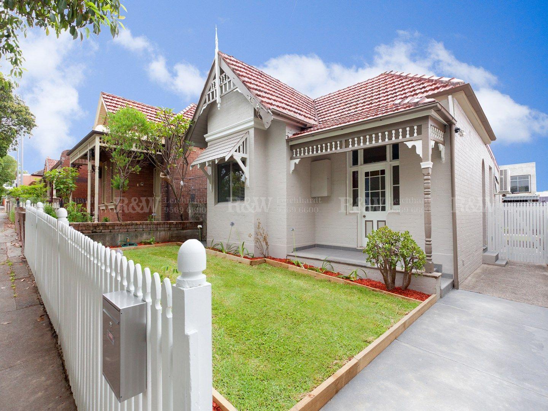 54 Albert Street, Leichhardt NSW 2040, Image 0