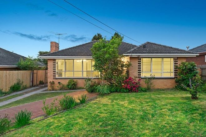 Picture of 26 May Street, MACLEOD VIC 3085