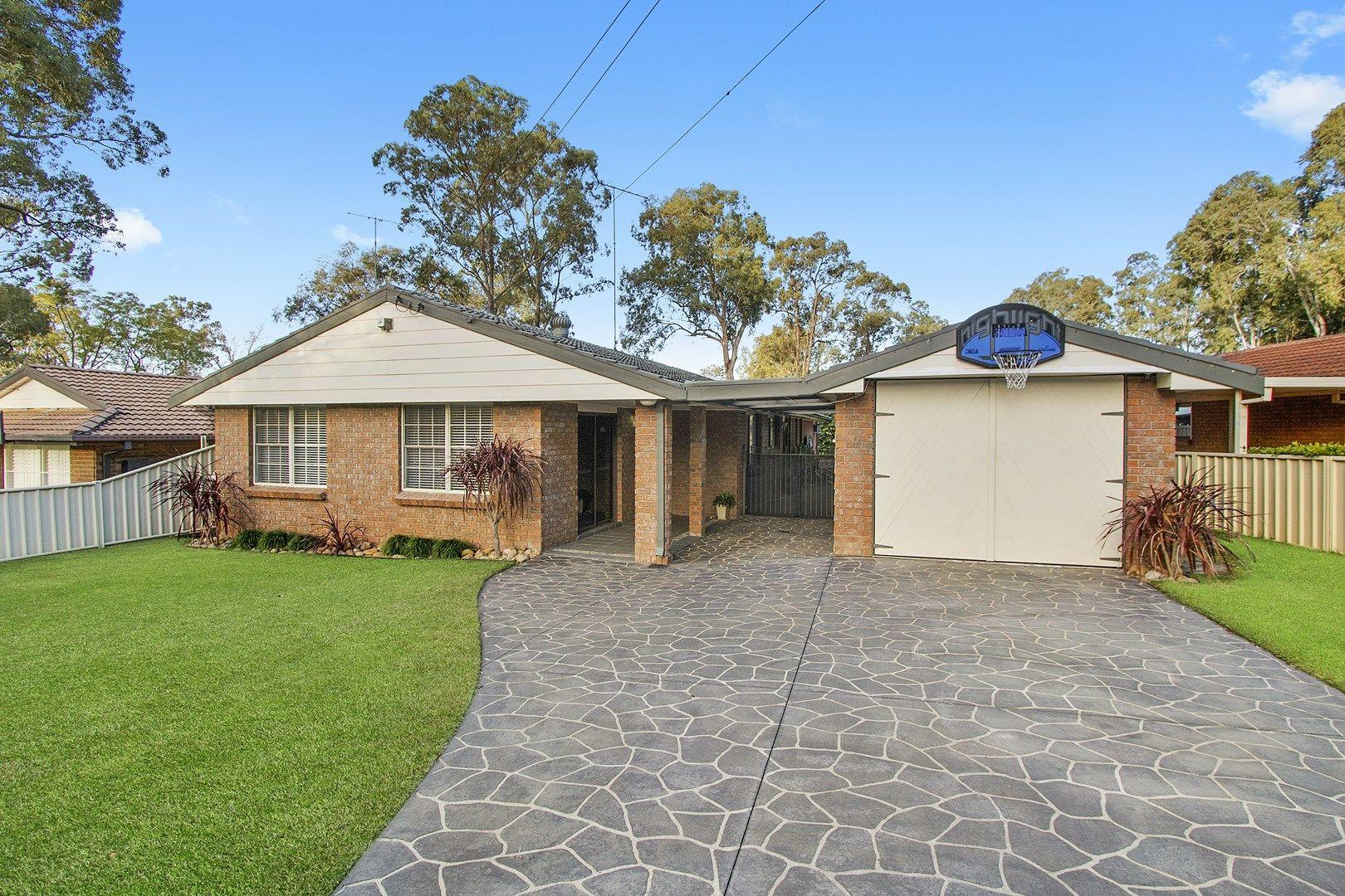 168 Mitchell Drive, Glossodia NSW 2756, Image 0