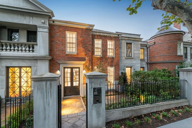 Picture of 5 Landale Road, TOORAK VIC 3142