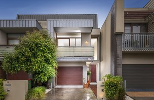 Picture of 13 Jetty Lane, Maribyrnong VIC 3032