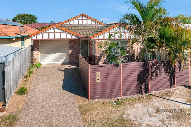Picture of 46 Derwent Pl, RIVERHILLS QLD 4074