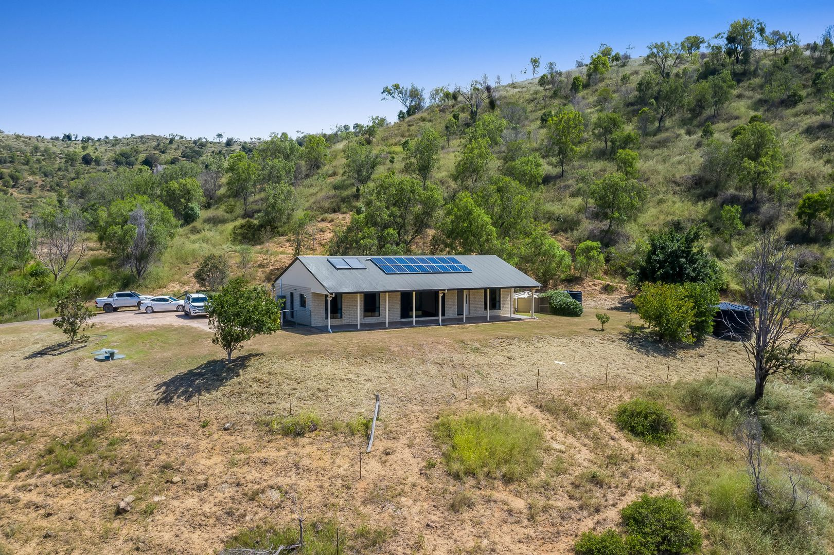 586 Derrymore Road, Derrymore QLD 4352, Image 2