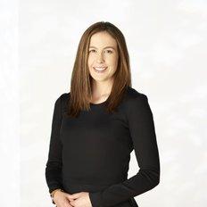 Andrea Diaz-McKendry, Sales representative