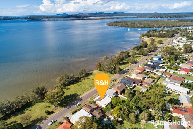 Picture of 99 Cook Parade, LEMON TREE PASSAGE NSW 2319