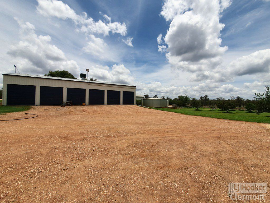1049 Laglan Road, Clermont QLD 4721, Image 2