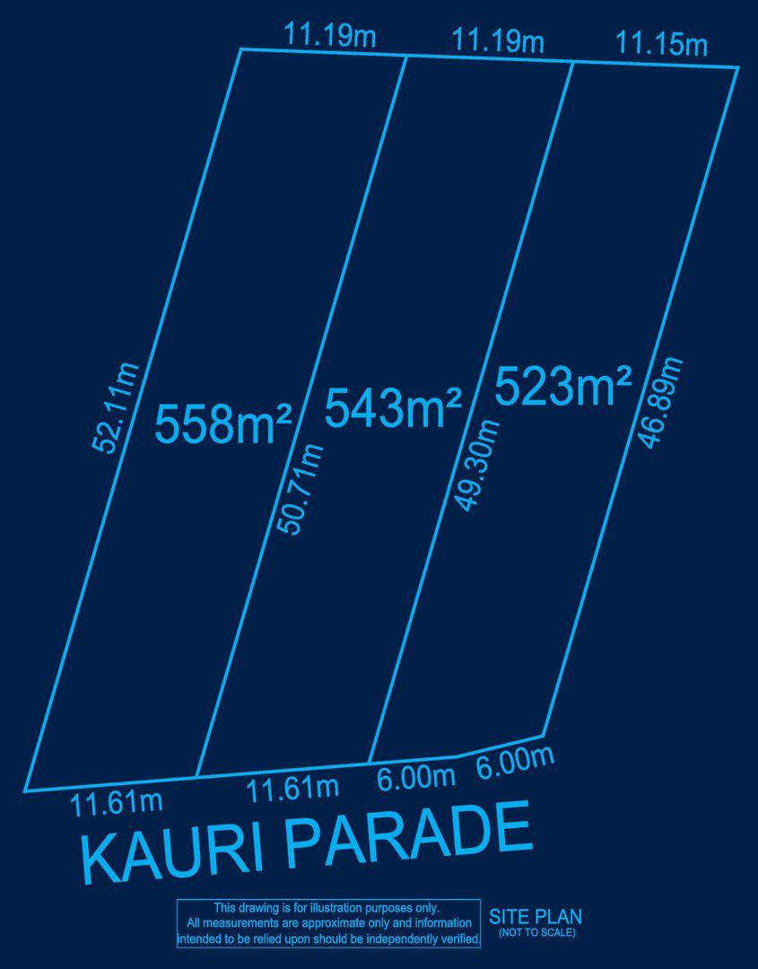 1 - 3/50A Kauri Parade, Kingston Park SA 5049, Image 0