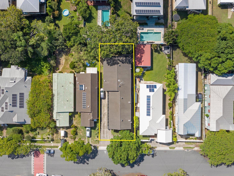 1-4/46 Inwood Street, Wooloowin QLD 4030, Image 2