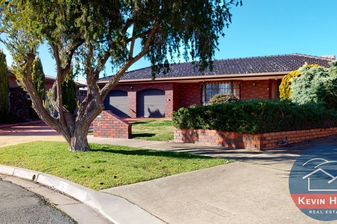 Picture of 6 Pinner Court, SHEPPARTON VIC 3630