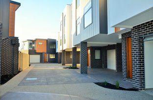 Picture of 6/10 Collier, Strathmore Heights VIC 3041
