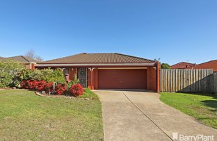 Picture of 12 Georgia Mae Court, Rowville VIC 3178