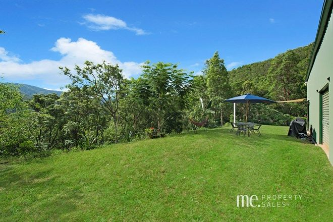 Picture of 77 Macadamia Drive, LACEYS CREEK QLD 4521