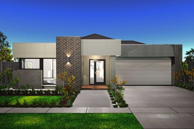 Picture of Lot 1334 Hunter Avenue, TORQUAY VIC 3228