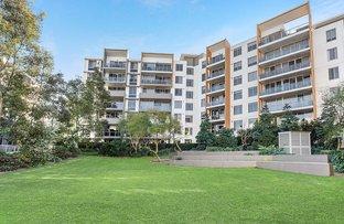Picture of 542/5 Loftus Street, Turrella NSW 2205