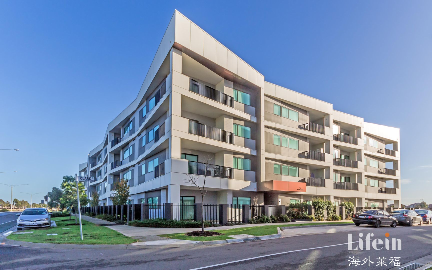 110/1 clark street, Williams Landing VIC 3027, Image 0