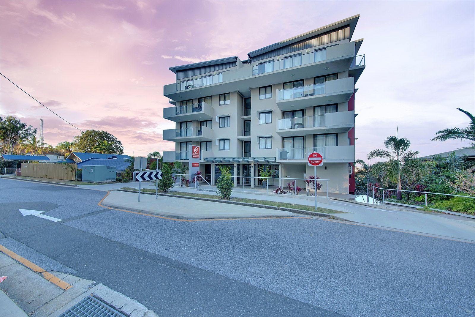 404/52 Oaka Lane, Gladstone Central QLD 4680, Image 0