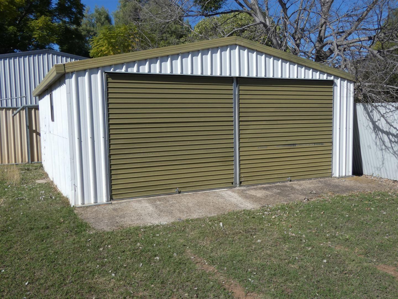 14 Park Street, Chinchilla QLD 4413, Image 1