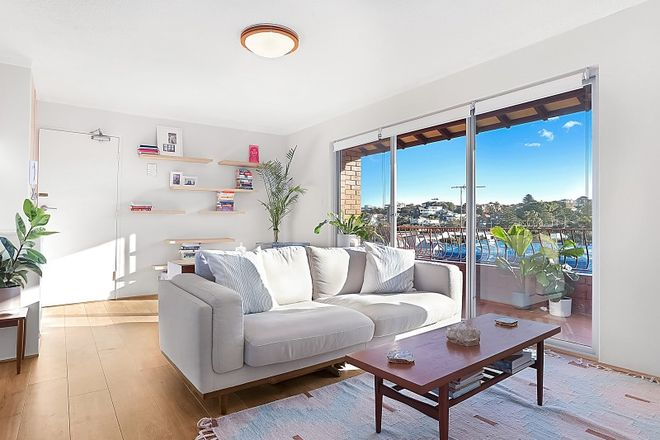 Picture of 5/2-4 Melrose  Parade, CLOVELLY NSW 2031