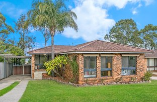 Picture of 91 Faulkland Crescent, Kings Park NSW 2148