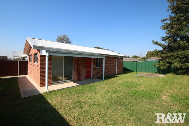 Picture of 48a Muscio Street, COLYTON NSW 2760