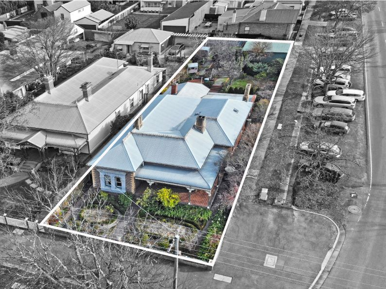 239 Lydiard Street North, Soldiers Hill VIC 3350, Image 1