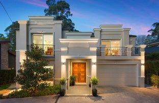 Picture of 17 Pearson Avenue, Gordon NSW 2072