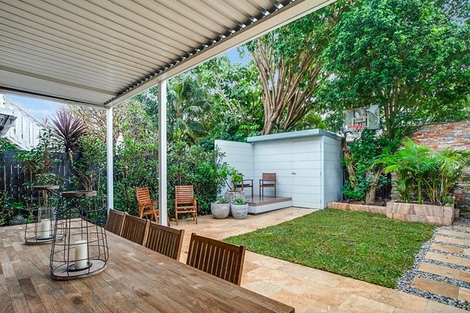Picture of 35 Ashburner Street, MANLY NSW 2095