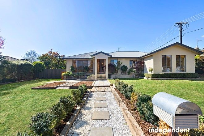Picture of 17 Forwood Street, MONASH ACT 2904