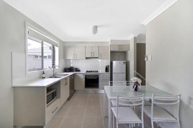 Picture of 9 Mudgee Street, GREGORY HILLS NSW 2557