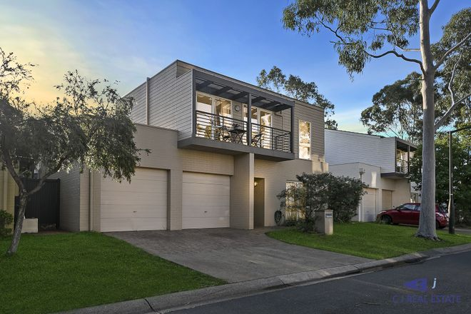 Picture of 10 Lewis Way, NEWINGTON NSW 2127