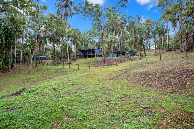 Picture of 55 Gumnut Drive, ALLIGATOR CREEK QLD 4740