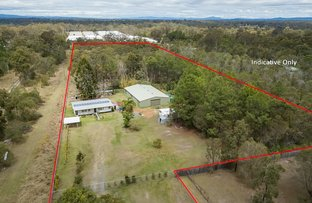 Picture of 119 Andrew Rd, Greenbank QLD 4124