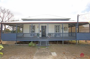 Picture of 83 Moreton Street, Eidsvold QLD 4627