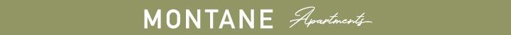 Branding for Montane Apartments